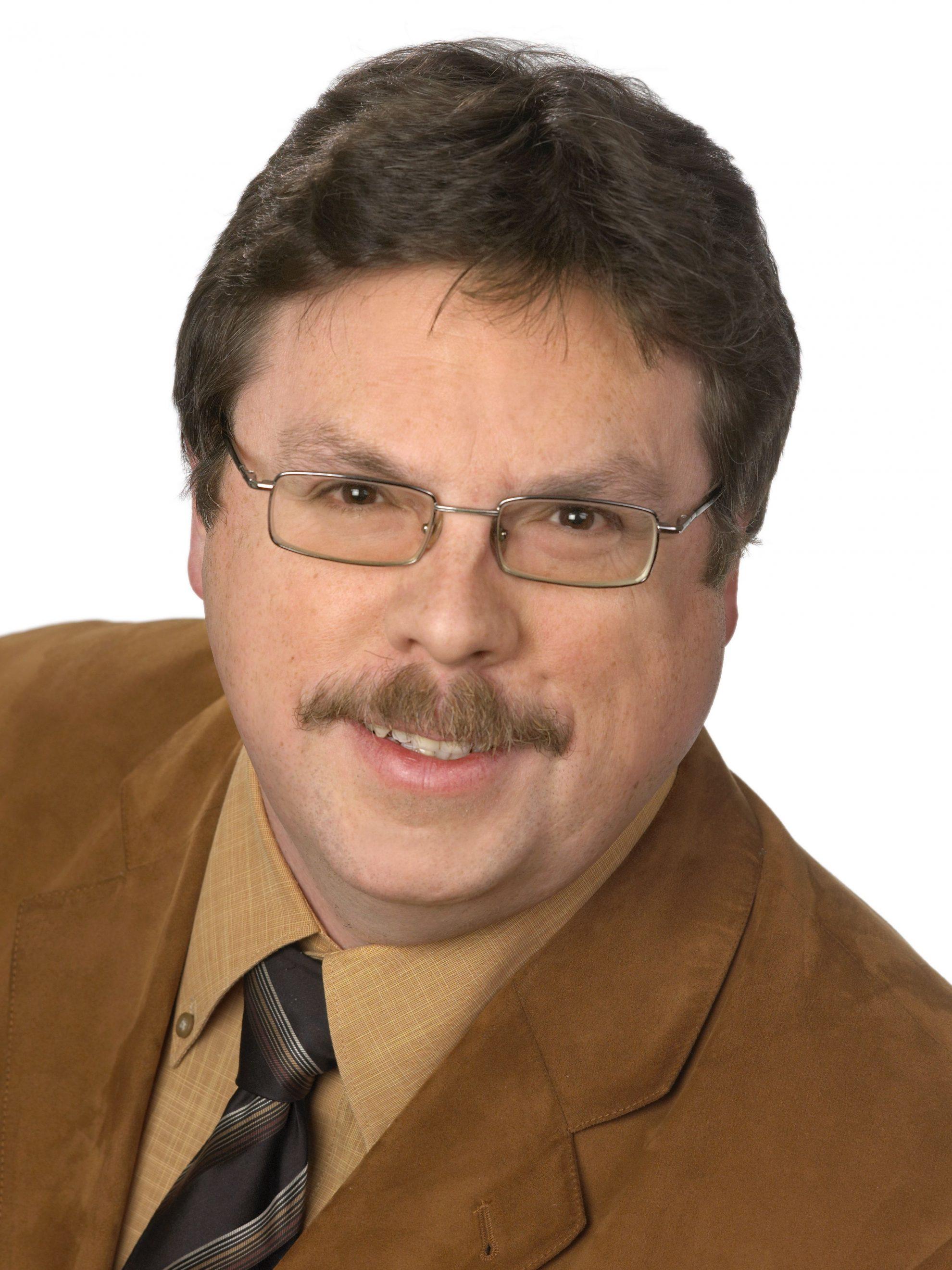 Rolf Schroeteler