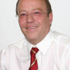 Bürgermeister für Kreuzau - Rolf Heidbüchel